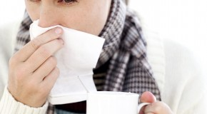 What should you do when you have a cold, and what does not?